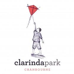 Clarinda Park Stages 1-4